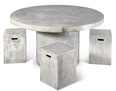 Murphy Concrete Dining Table