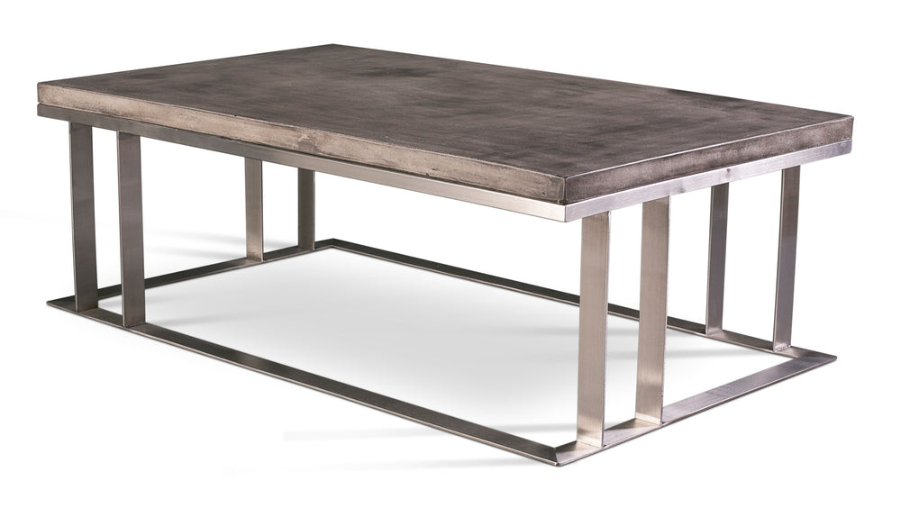 Grayson Coffee Table   Coffee Table Urbia Four Hands, Mid Century Modern Furniture, Old Bones Furniture Company, https://www.oldbonesco.com/