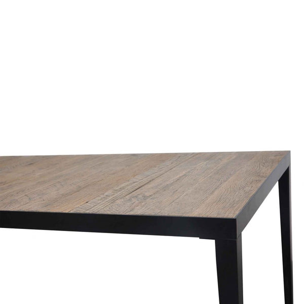 "KYLO DINING TABLE 86"" - Old Bones Furniture Company"