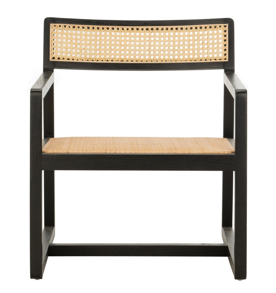 Lula Cane Accent Chair