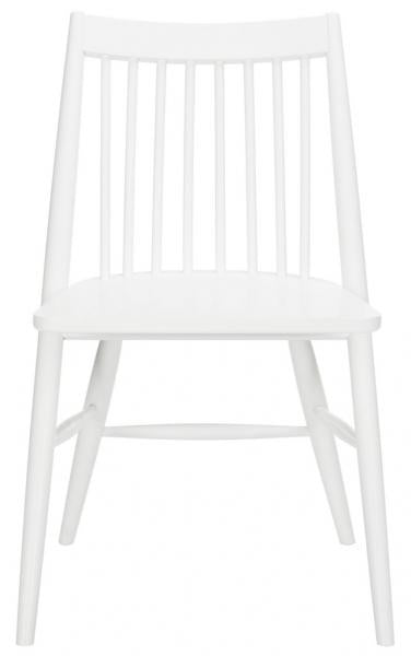 Wren 19 Inch H Spindle Chair (Set of Two)