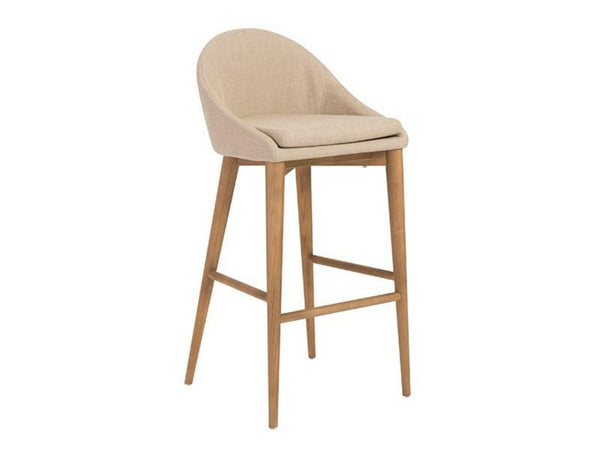 Baruch-B Bar Stool http://www.oldbonesco.com/ Bar Stool  - 2