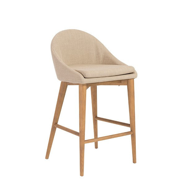 Baruch-c Counter Stool