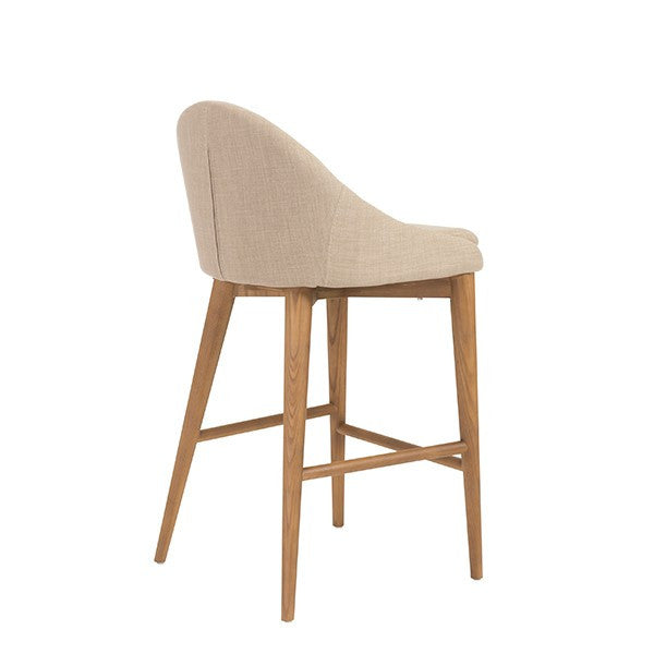 Baruch-c Counter Stool   Counter Stools Eurostyle, Old Bones Co, Modern Furniture, https://www.oldbonesco.com/