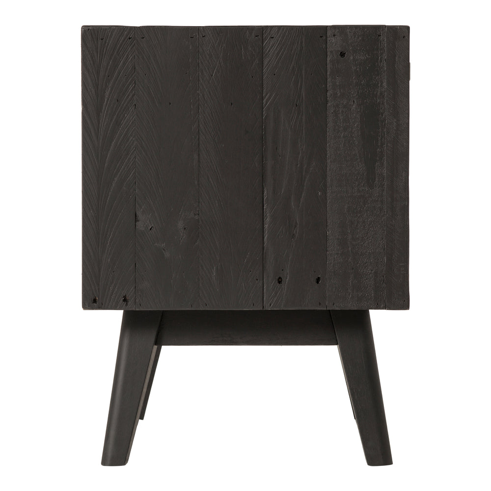 Nova Nightstand   Side Table Moe's, Old Bones Co  https://www.oldbonesco.com/