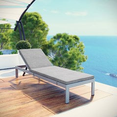 Shoar Outdoor Lounger   Outdoor Modway International, Old Bones Co, Modern Furniture, https://www.oldbonesco.com/