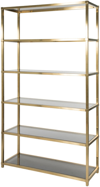 Casali Bookcase - Old Bones Furniture Company