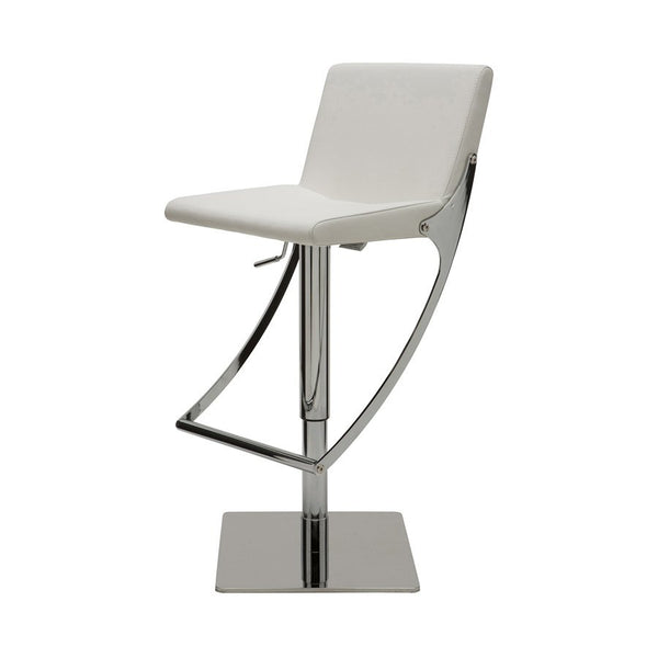 Swing Adjustable Stool http://www.oldbonesco.com/ Bar Stool  - 2