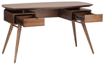 Carel Desk   DESK Nuevo Old Bones Furniture Company https://www.oldbonesco.com/