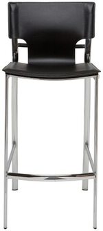 Lisbon Counter Stool - Old Bones Furniture Company