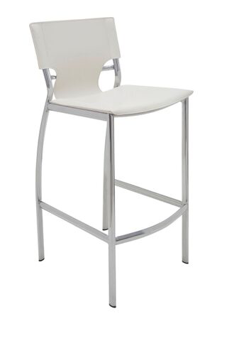 Lisbon Bar Stool - Old Bones Furniture Company