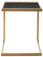 Ethan Side Table - Old Bones Furniture Company