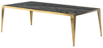 Mink Coffee Table   Coffee Table Nuevo, Old Bones Co  https://www.oldbonesco.com/