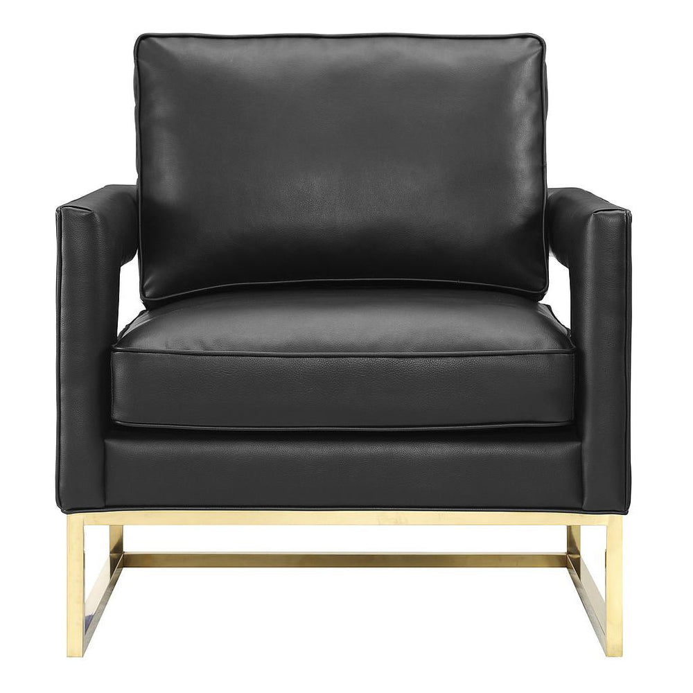Avery Leather Chair http://www.oldbonesco.com/ Chair  - 3