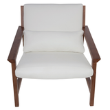 Bethany Lounge Chair   Lounge Chair Nuevo Old Bones Furniture Company https://www.oldbonesco.com/