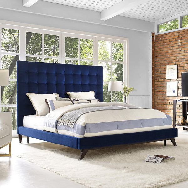Eden Bed - Old Bones Furniture Company