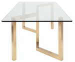 Paula Dining Table - Old Bones Furniture Company