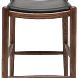 Maja Counter Stool - Old Bones Furniture Company