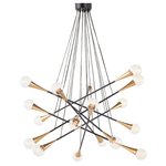 The Galaxy Pendant Light - Old Bones Furniture Company