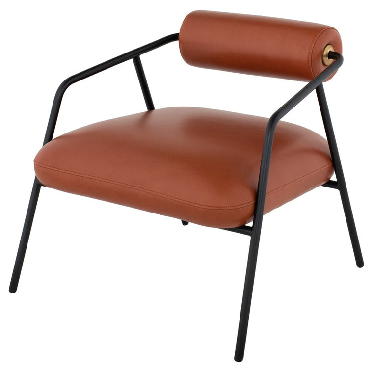 CYRUS OCCASIONAL CHAIR - CORDOVA
