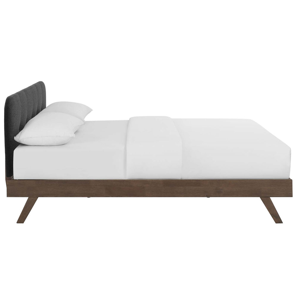 Gianna Queen Upholstered Bed   Bed Modway International Four Hands, Mid Century Modern Furniture, Old Bones Furniture Company, https://www.oldbonesco.com/