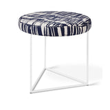 Nova Stool Franz Indigo Franz Indigo Stool Gus* Old Bones Furniture Company https://www.oldbonesco.com/