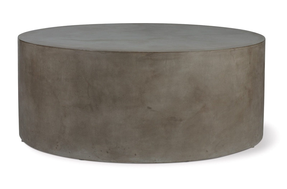 Perpetual Grand Louie Concrete Coffee Table Slate Gray Slate Gray Outdoor Coffee Table Seasonal Living Old Bones Furniture Company https://www.oldbonesco.com/