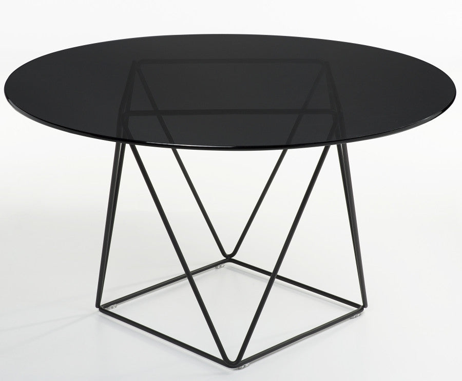 Ray Table   Dining Table Nuans Four Hands, Mid Century Modern Furniture, Old Bones Furniture Company, https://www.oldbonesco.com/