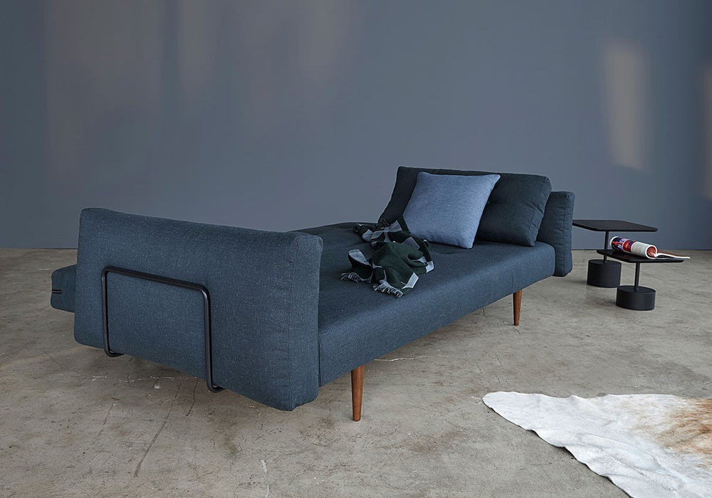 Recast Sofa with Arms http://www.oldbonesco.com/ Daybed  - 6