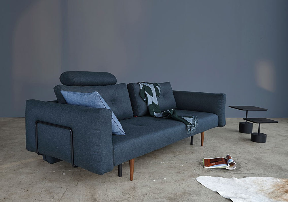 Recast Sofa with Arms http://www.oldbonesco.com/ Daybed  - 5