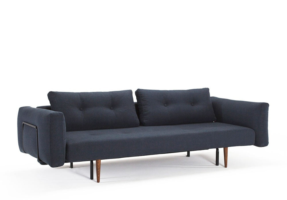 Recast Sofa with Arms http://www.oldbonesco.com/ Daybed  - 1