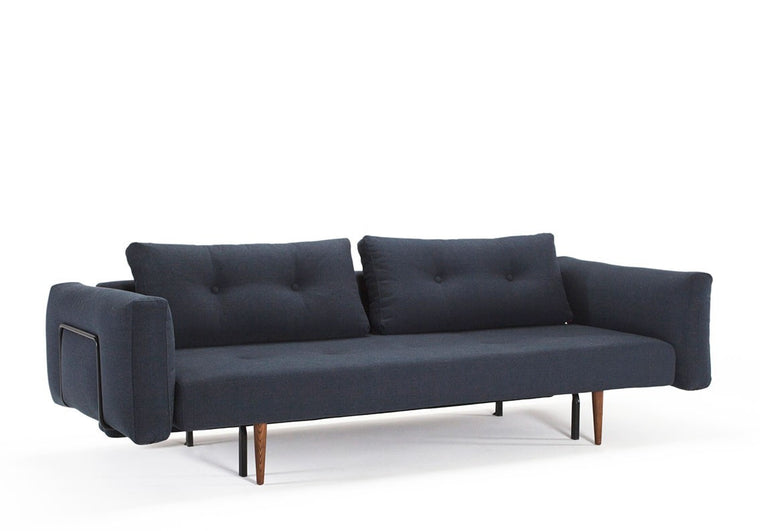 Recast Sofa with Arms