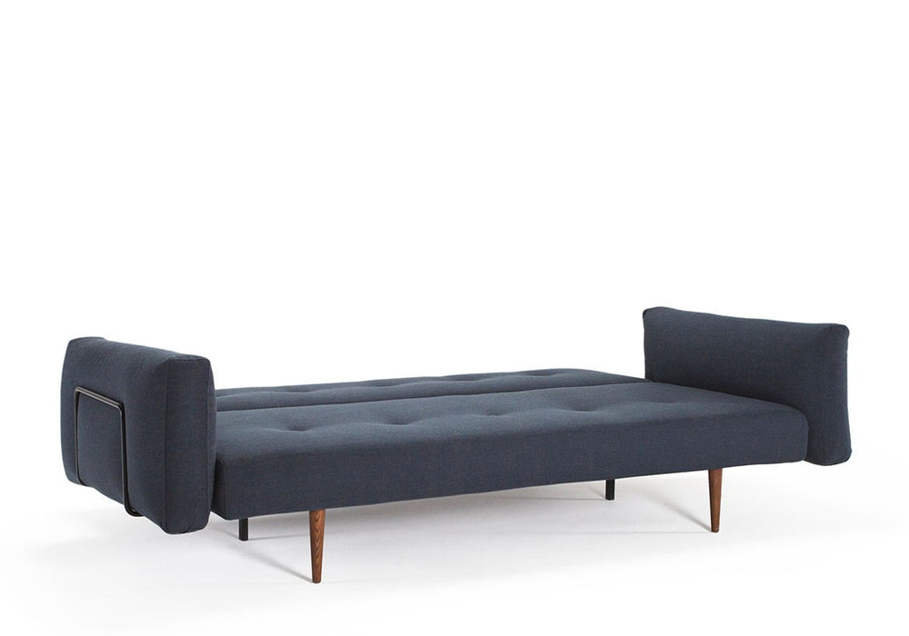 Recast Sofa with Arms http://www.oldbonesco.com/ Daybed  - 3