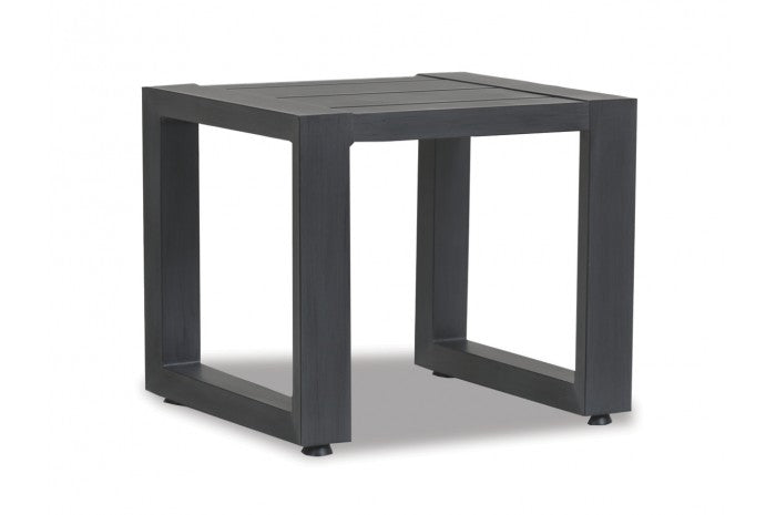 Redondo End Table   Outdoor Sunset West Old Bones Furniture Company https://www.oldbonesco.com/