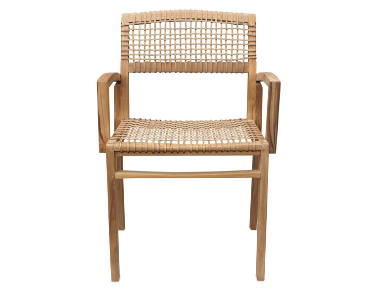 Sands Dining Arm Chair