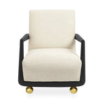 St. Germain Club Chair