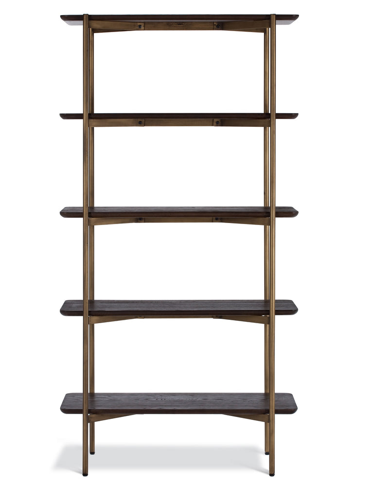 Wayne Bookcase   bookcase Lievo, Old Bones Co  https://www.oldbonesco.com/