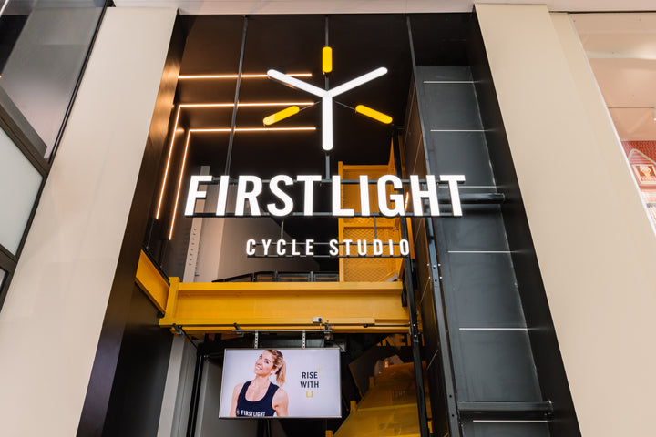 WIN Class Credits at First Light Cycle (London)