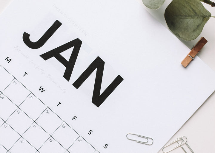5 Ways to Beat January Blues