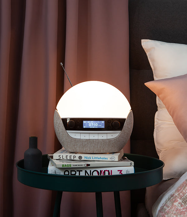 Just launched: new-and-improved premium Bodyclock sleep/wake-up lights