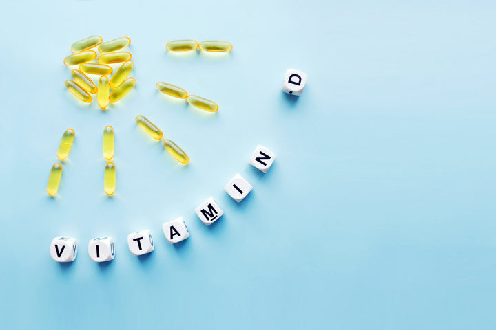 National Vitamin D Day:  Everything You Need To Know About The 'Sunshine Vitamin'