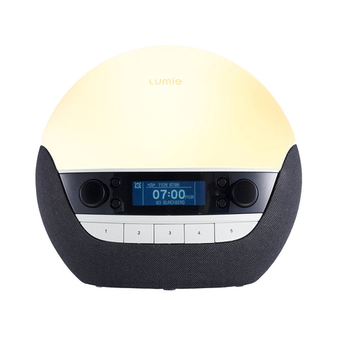 NEW Lumie Bodyclock Luxe 700
