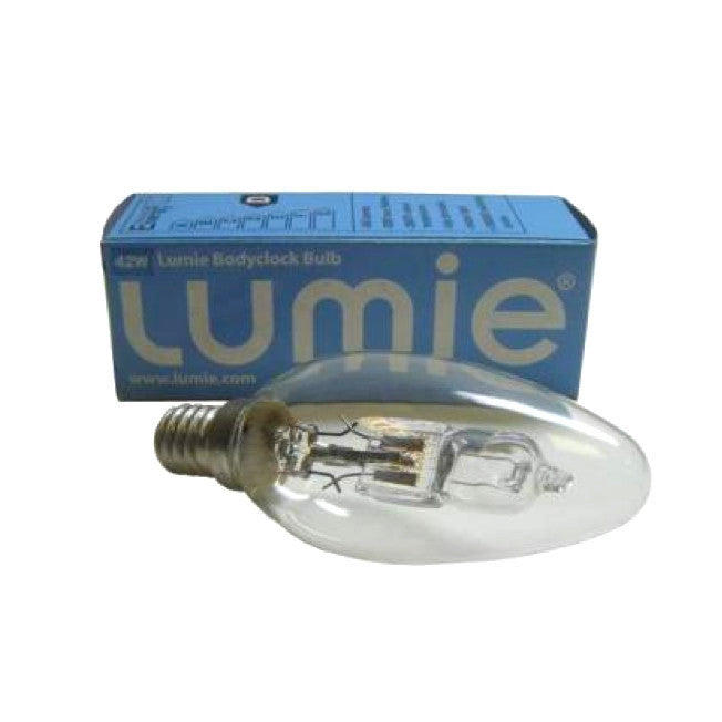 Replacement bulb for Lumie Bodyclock wake-up lights