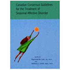 Clinical Guidelines for the Treatment of Seasonal Affective Disorder