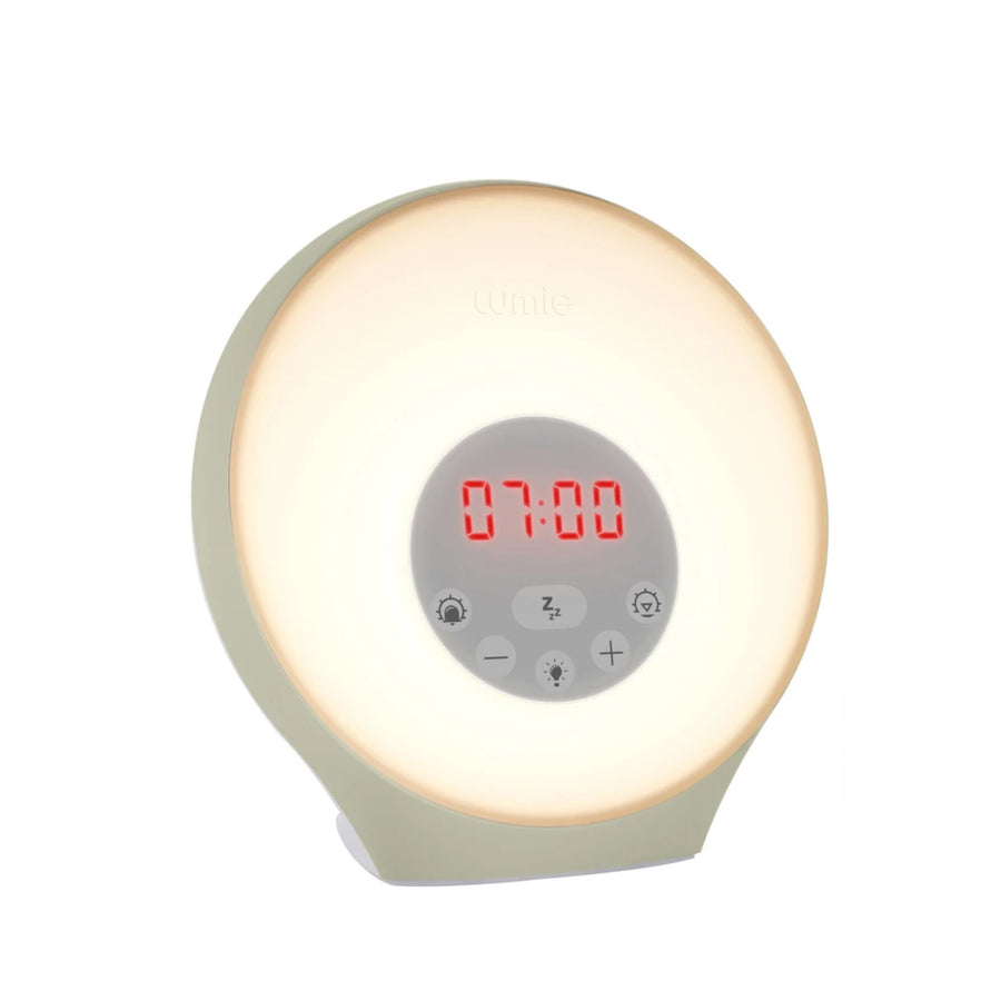 Sunrise Alarm refurbished
