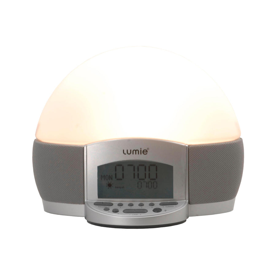 Lumie Bodyclock ELITE wake-up light