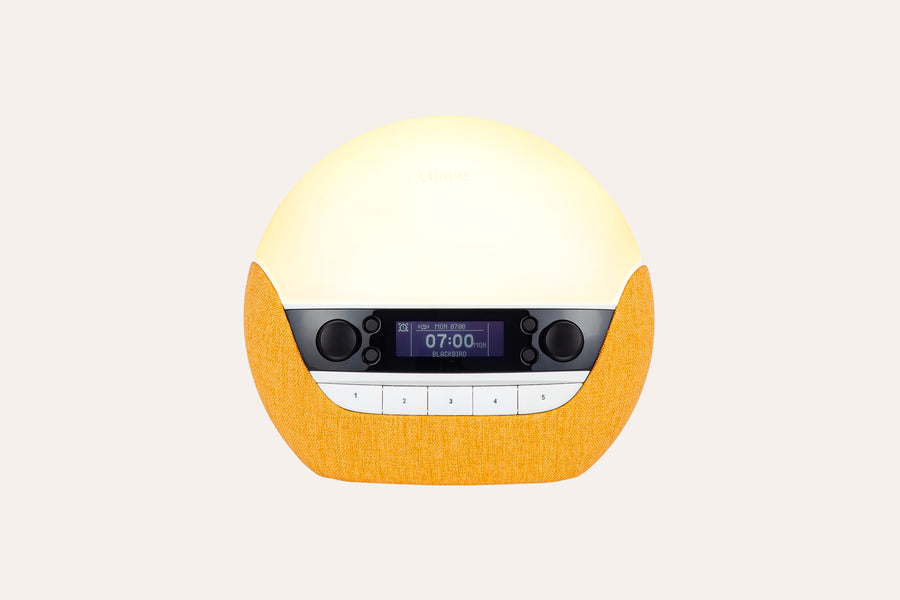 Bodyclock Luxe 750DAB