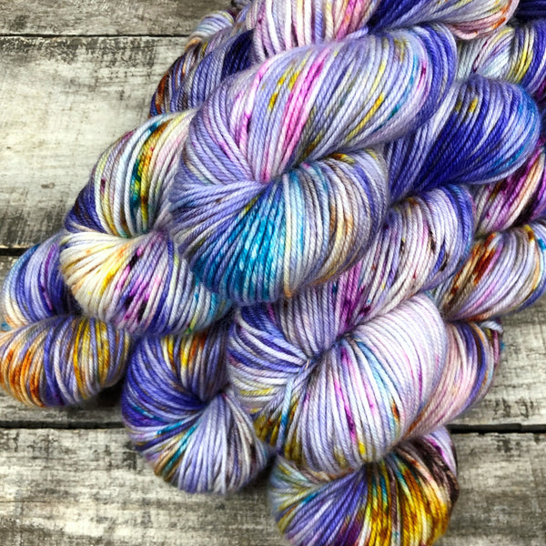 Twist of Fate - Six-Skein Sweater Quantity - Deacon
