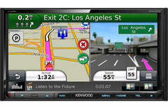 Garmin Interface