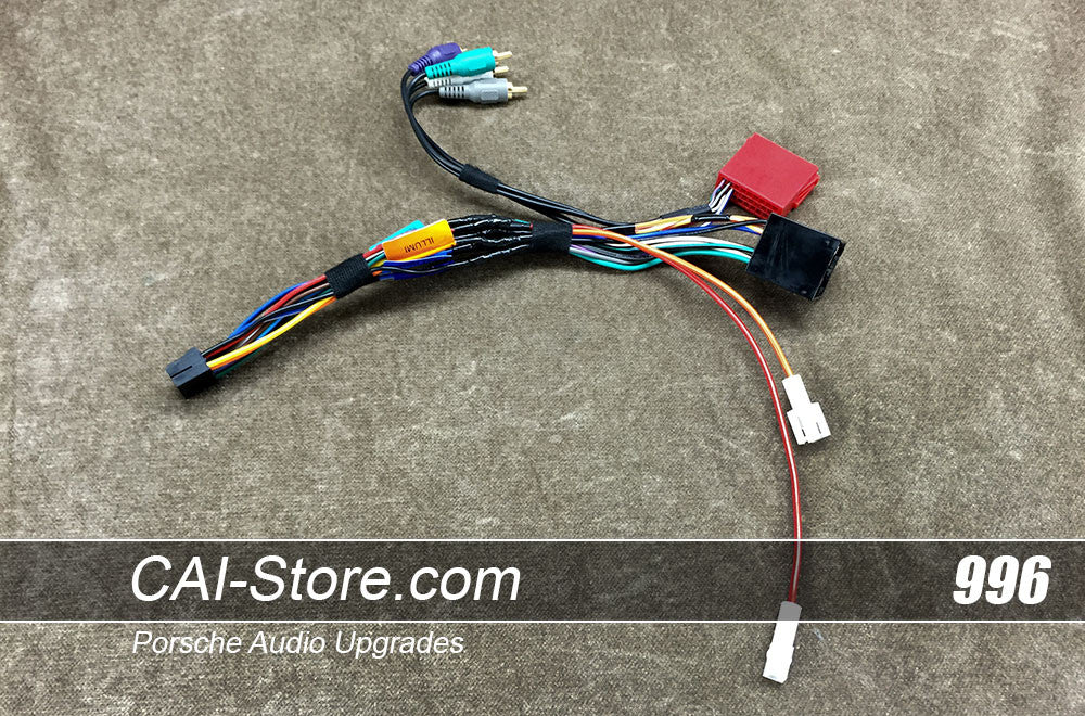 996 deck harness?v=1437168425 porsche radio cd player installation hardware & wire harness kit  at edmiracle.co